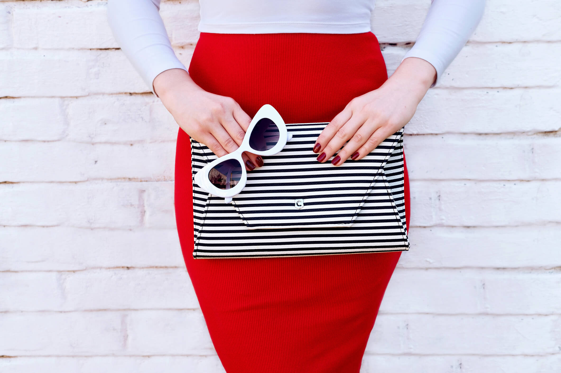 consultoria de moda para baixinhas